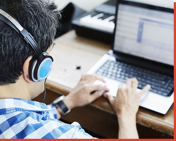 audio video transcription services